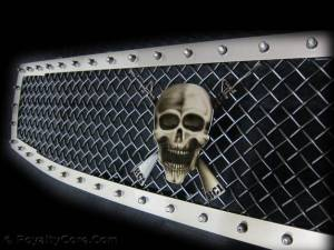 Grilles & Badges - Emblems/Logos - Royalty Core - Royalty Core Special Opps Airbrushed