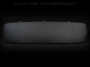 Grilles & Badges - Grilles - Royalty Core - Royalty Core Chevrolet 1500 2016-2018 Winter Front Grille Cover