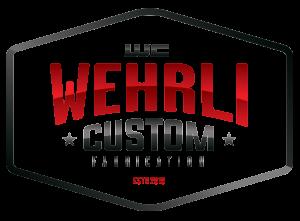 Wehrli Custom Fabrication Driver Side Transmission Dipstick Tube