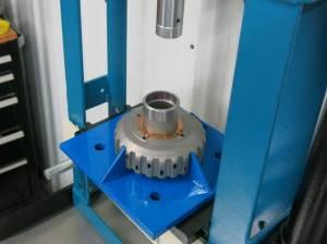 Wehrli Custom Fabrication - Wehrli Custom Fabrication LLY 750+HP Built Transmission - Image 3