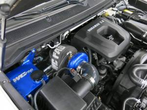 Wehrli Custom Fabrication - Wehrli Custom Fabrication 2.8L LWN Duramax Twin Turbo Kit