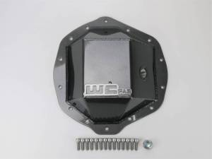 """Wehrli Custom Fabrication - Wehrli Custom Fabrication AAM 11.5"""" Rear Differential Cover"""