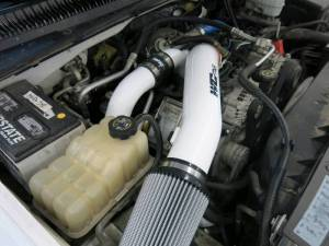 Engine Parts - Intake Manifolds & Parts - Wehrli Custom Fabrication - Wehrli Custom Fabrication LB7 High Flow Intake Bundle Kit