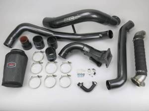 Engine Parts - Intake Manifolds & Parts - Wehrli Custom Fabrication - Wehrli Custom Fabrication LML High Flow Intake Bundle Kit