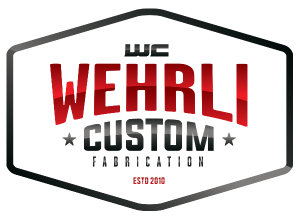 Engine Parts - Engine Accessories - Wehrli Custom Fabrication - Wehrli Custom Fabrication PCV Reroute Kit for Billet Valve Covers
