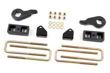 "Zone Offroad - Zone Offroad Chevy/GMC 2"" Lift Kit - ZONC1212/C1213"