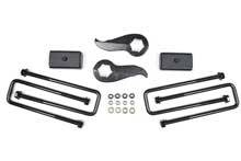 "Zone Offroad - Zone Offroad Chevy/GMC 2"" Lift Kit - ZONC1244/C1245"