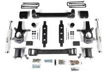 "Zone Offroad - Zone Offroad Chevy/GMC 4.5"" Suspension System - ZONC35/C36"
