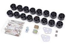 "Zone Offroad - Zone Offroad Chevy/GMC 1-1/2"" Body Lift Kit - ZONC9150"