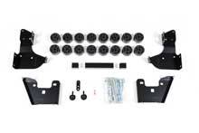 "Zone Offroad - Zone Offroad Chevy/GMC 1.5"" Body Lift Kit - ZONC9151"