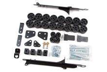 "Zone Offroad - Zone Offroad Chevy/GMC 1-1/2"" Body Lift Kit - ZONC9155"