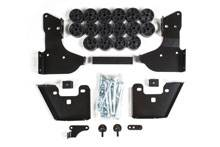 "Zone Offroad - Zone Offroad Chevy/GMC 1.5"" Body Lift Kit - ZONC9158"