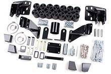 "Zone Offroad - Zone Offroad Dodge/Ram 3"" Body Lift Kit - ZOND9345"