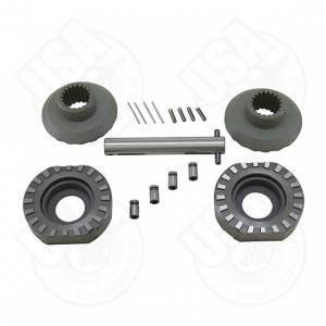 Spartan Locker - Spartan Locker for Dana 44 differential with 19 spline axles, includes heavy-duty cross pin shaft