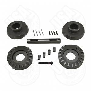 "Spartan Locker - Spartan locker for GM 8.5"" with 28 spline axles, includes heavy-duty cross pin shaft."