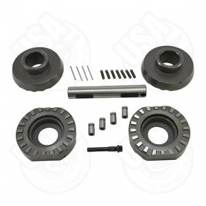 "Spartan Locker - Spartan locker for GM 8.5"" with 30 spline axles, includes heavy-duty cross pin shaft."