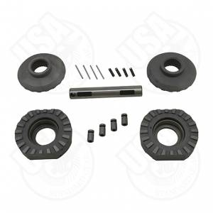 "Spartan Locker - Spartan Locker for Toyota 7.5"" with 27 spline axles, includes heavy-duty cross pin shaft."
