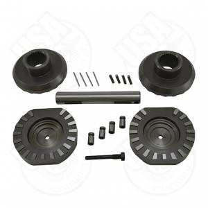 "Spartan Locker - Spartan locker for Toyota 9.5"" Landcruiser with 30 spline axles, includes heavy-duty cross pin shaft"