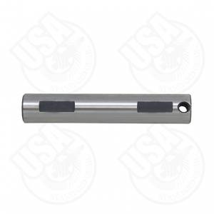 Spartan Locker - Model 35 Spartan locker cross pin, double drilled for roll pin or cross pin bolt designs.