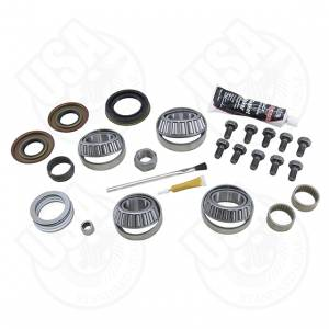 Axles & Components - Differential's & Rebuild Kits - USA Standard Gear - USA Standard Master Overhaul kit for C200