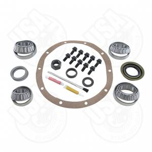 "Axles & Components - Differential's & Rebuild Kits - USA Standard Gear - USA Standard Master Overhaul kit for Chrysler 8.75"" #41 housing with LM104912/49 carrier bearings"