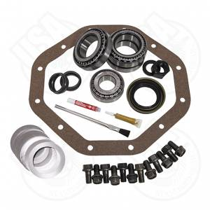"Axles & Components - Differential's & Rebuild Kits - USA Standard Gear - USA Standard Master Overhaul kit for '01-'09 Chrysler 9.25"" rear differential."