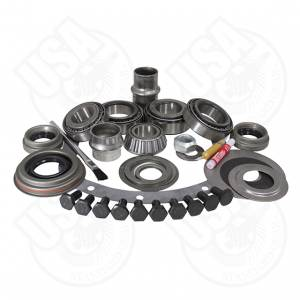 ZK D30-F Master Overhaul Kit for Dana 30 Front Differential USA Standard Gear