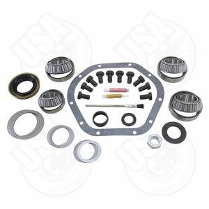 Axles & Components - Differential's & Rebuild Kits - USA Standard Gear - Dana 44 Master Overhaul Kit replacement