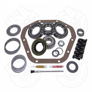 Axles & Components - Differential's & Rebuild Kits - USA Standard Gear - USA Standard Master Overhaul kit Dana 70 differential