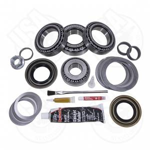 "Axles & Components - Differential's & Rebuild Kits - USA Standard Gear - USA Standard Master Overhaul kit for '11 & up Ford 9.75"" differential."