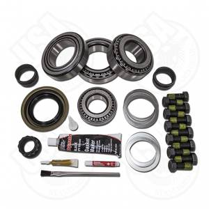 "Axles & Components - Differential's & Rebuild Kits - USA Standard Gear - USA Standard Master Overhaul kit for mid 2011 & up GM & Chrysler 11.5"" AAM differential"