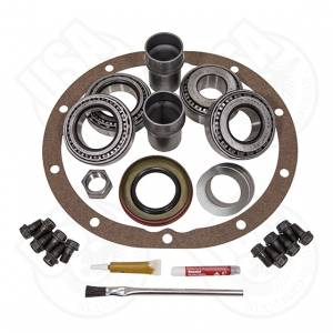 Axles & Components - Differential's & Rebuild Kits - USA Standard Gear - USA Standard Master Overhaul kit for GM Chevy 55P and 55T differential
