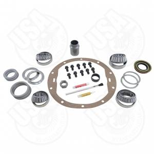 "Axles & Components - Differential's & Rebuild Kits - USA Standard Gear - USA standard Master Overhaul kit for GM 8"" differential"