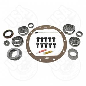 "Axles & Components - Differential's & Rebuild Kits - USA Standard Gear - USA Standard Master Overhaul kit for 8.5"" Oldsmobile 442 & Cutlass Differential, 28 spline."