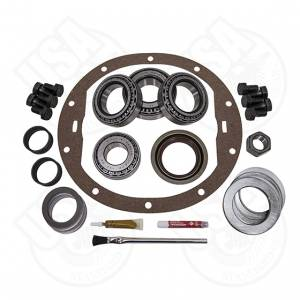 Axles & Components - Differential's & Rebuild Kits - USA Standard Gear - USA Standard Master Overhaul kit for '10 & up Camaro with V8