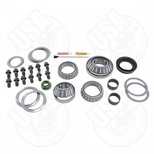 "Axles & Components - Differential's & Rebuild Kits - USA Standard Gear - USA standard Master Overhaul kit for '97-'13 GM 9.5"" differential"