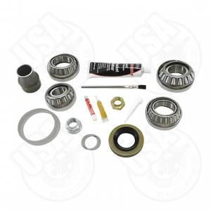 Axles & Components - Differential's & Rebuild Kits - USA Standard Gear - USA Standard Master Overhaul kit for '90 & old Toyota Landcruiser