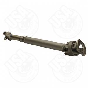 Axles & Components - Driveshafts - USA Standard Gear - USA Standard Driveshaft