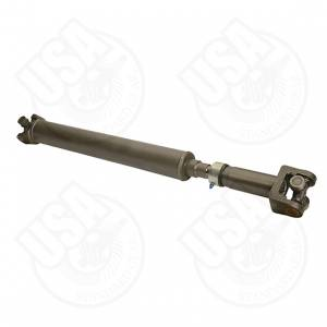 Axles & Components - Driveshafts - USA Standard Gear - USA Standard Driveshaft