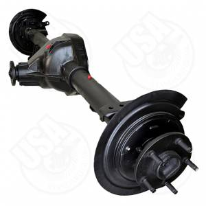 "Axles & Components - Axles - USA Standard Gear - Chrysler 9.25""  Rear Axle Assembly 06-08 Ram 1500 2WD, 3.55 - USA Standard"