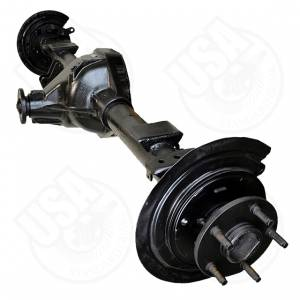 "Axles & Components - Axles - USA Standard Gear - Chrysler 9.25"" Rear Axle Assembly '09-'10 Ram 1500 4WD, 4.11 - USA Standard"