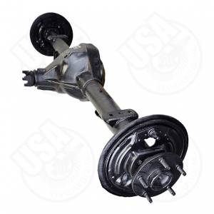 "Axles & Components - Axles - USA Standard Gear - Chrysler 9.25""  Rear Axle Assembly 94-99 Ram 1500, 3.92 Posi - USA Standard"