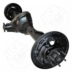"USA Standard Gear - Chrysler 9.25""  Rear Axle Assembly 00-02 Dodge Durango, 3.55 - USA Standard"