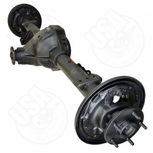 "Axles & Components - Axles - USA Standard Gear - Chrysler 9.25""  Rear Axle Assembly 00-01 Dodge Ram 1500 2WD, 3.55 - USA Standard"