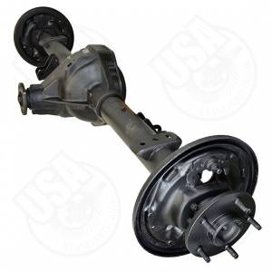 "Axles & Components - Axles - USA Standard Gear - Chrysler 9.25""  Rear Axle Assembly 00-01 Dodge Ram 1500 4WD, 4.10 - USA Standard"