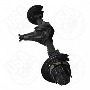 """USA Standard Gear - 10.5""""  Rear Axle Assembly 00-04 F-250 F-350, 3.73 - USA Standard"""