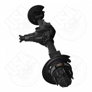 "Axles & Components - Axles - USA Standard Gear - 10.5""  Rear Axle Assembly 00-04 F-250 F-350, 3.73 Flange Yoke - USA Standard"