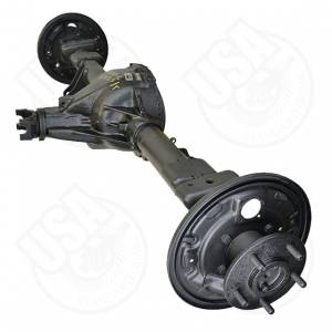 "Axles & Components - Axles - USA Standard Gear - Chrysler 9.25""  Rear Axle Assembly 00-02 Dodge Durango, 3.55 Posi - USA Standard"